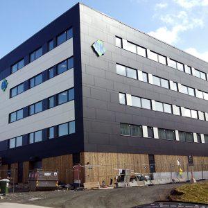 GKBT Headquarters